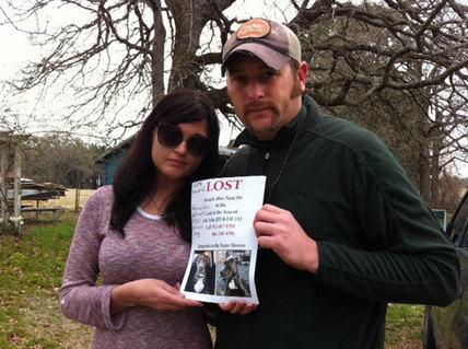 El Paso Army veteran's PTSD service dog found dead in Nacogdoches Co. | Veterans | Scoop.it