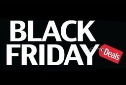 Black Friday/Cyber Monday 2014 Discount/Deals - Exclusive | T2Lead | Scoop.it