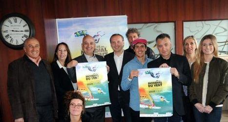 #Leucate La 20e édition du Mondial du vent - #sportsnautiques #Glisse - | #AUDE #LEUCATE XXI | Scoop.it