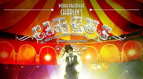 How we got Chaplin's Circus in the national news - | Music | Scoop.it