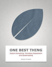 Explain Everything: Formative Assessment and Screencasting | iPad & Literacy | Scoop.it