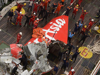 #BREAKING '#France Opens Formal Criminal Investigation into '#Airasia 8501' Flight Downed in Java Sea 28 Dec., '15 all aboard killed | News You Can Use - NO PINKSLIME | Scoop.it
