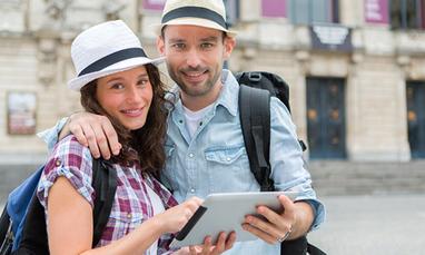 Siempre conectados: ¿Cuál es el perfil y como interactúan los nuevos viajeros digitales? | Negocios&MarketingDigital | Scoop.it
