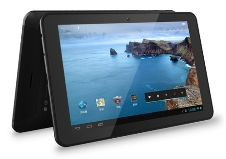"""SmartQ Launches X7 Tablet.. a Nexus 7 """"killer"""" with a lot of oomph 