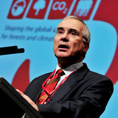 Climate Change Worse Than Expected, Argues Lord Stern: Scientific American | Global Climate | Scoop.it