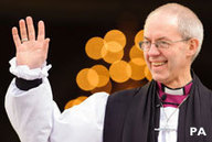 Learning English - Words in the News - Ceremony for new Archbishop of Canterbury | June 6 | Scoop.it