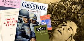14-18 : les 10 romans qu'il faut avoir lu | Memoires de 14-18 | Scoop.it