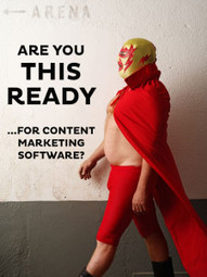 5 Signs You're Ready to Adopt a Content Marketing Platform | Kapost Content Marketeer | #TheMarketingTechAlert | The Marketing Technology Alert | Scoop.it
