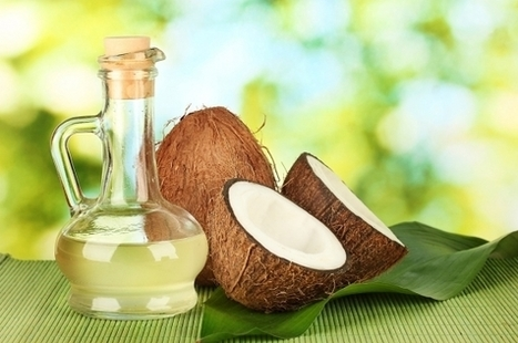 The Many Benefits of Coconut Oil   Oklahoma Center for Wellness   Scoop.it