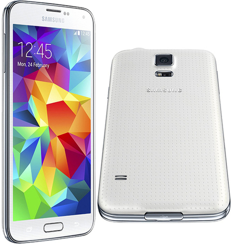 Update for Samsung Galaxy S5 | Gadget Reviews 247 | Scoop.it