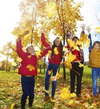 Fotos: Planes de otoño para niños - Un día en el campo | Educación inicial | Scoop.it