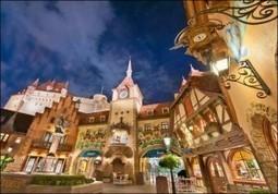 Walt Disney World Dining Suggestions | Travel tips | Scoop.it