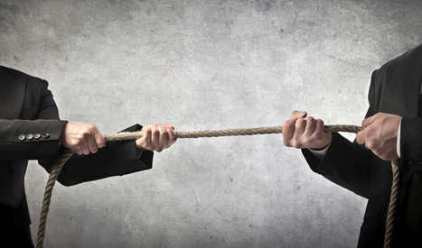 The #Leadership Playbook: Three Rules for Constructive Conflict | Making #love and making personal #branding #leadership | Scoop.it
