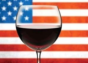 US fine wine forecast masks domestic crisis   Autour du vin   Scoop.it