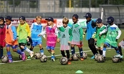 Are pushy parents putting children off sport? | Physical Activity Experiences - Back to the Future | Scoop.it