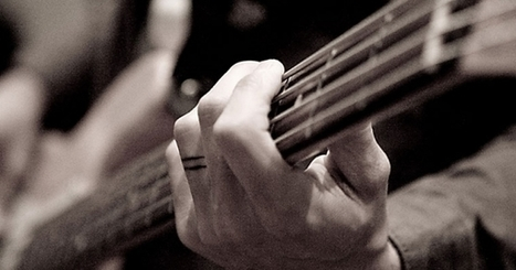 Quickly Figuring Out Available Notes For Given Chord Types   writing, photography and bass playing   Scoop.it