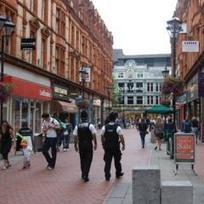 Retail crime increased significantly in 2012 | Surveillance Studies | Scoop.it