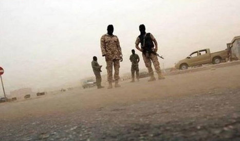 Gunmen kill 12 Libyans, foreigners at oilfield raid-UPDATED - World Bulletin | News You Can Use - NO PINKSLIME | Scoop.it