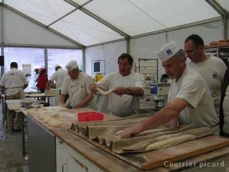 Pain des villes et pain des campagnes | Courrier Picard | Les pains qui font craquer | Scoop.it