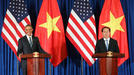 President Obama lifts arms embargo against Viet Nam | The Hype Magazine | Scoop.it