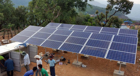 Off-grid solar could power all of Myanmar by 2030 | 2Develop | Scoop.it