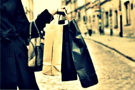 Shopping at Le Marche designer fashion outlets | womens hair styling | Scoop.it
