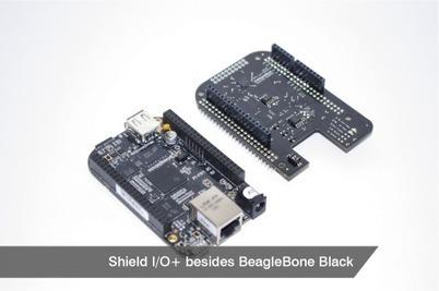 BeagleBoard.org - 2014-04-07-project_spotlight_shield_io   Arduino, Netduino, Rasperry Pi!   Scoop.it
