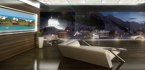 3D Rendering - 3d Architectural Rendering - New York, NYC | corporate video production service in nyc | Scoop.it