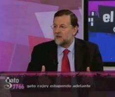 Rajoy se comprometió a ayudar a Intereconomía tras ser invitado a una copiosa mariscada : elplural.com – Periódico digital progresista | Partido Popular, una visión crítica | Scoop.it
