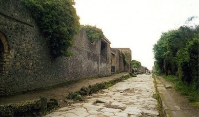 Pompeii: Still giving up its secrets | Pre-Modern Africa, the Middle East - and Beyond | Scoop.it