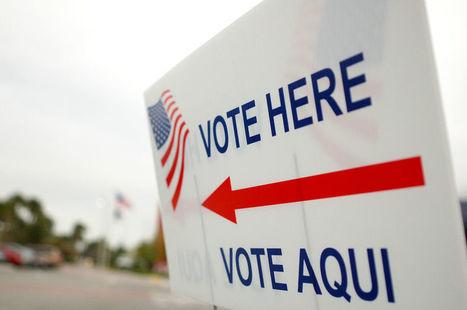 Primaires américaines : 5 start-up qui veulent changer la démocratie | Les Usages démocratique | Scoop.it