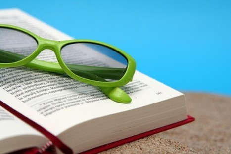 A unique summer reading list — from college admissions deans and counselors | Beyond the Stacks | Scoop.it