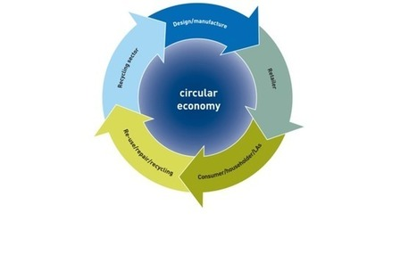 Explainer: What is a circular economy?   Sustainable Packaging Trends   Scoop.it