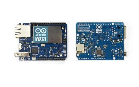 Arduino Yun   Raspberry Pi   Scoop.it