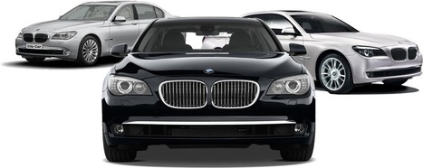 Chauffeur Services in London & Essex | Executive Chauffeur Service in Essex and London | Scoop.it