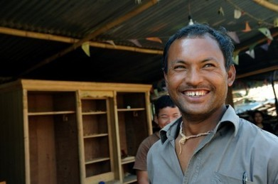 Migrant worker returns to Nepal to build new business and rebuild life | UNDP | Small Business and Entrepreneurship | Scoop.it