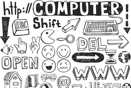 Com tecnologias digitais escrevemos mais, com menos concentração - Instituto Claro   Litteris   Scoop.it