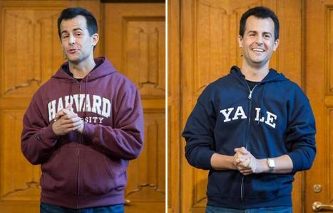 Yale's most popular course is a Harvard class - The Boston Globe   INTRODUCTION TO THE SOCIAL SCIENCES DIGITAL TEXTBOOK(PSYCHOLOGY-ECONOMICS-SOCIOLOGY):MIKE BUSARELLO   Scoop.it