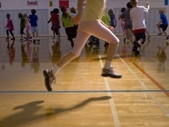 Activity programs fail to get kids moving, study says | child obesity | Scoop.it