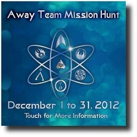 Away Team MissionHunt   Second Virtual Life   Scoop.it