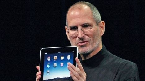 The Steve Jobs Way to Motivate Employees | Loic | Scoop.it