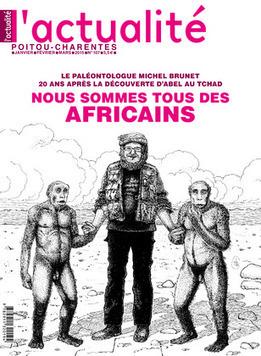 L'Actualité Poitou-Charentes n° 107 · L'Actualité Poitou-Charentes | L'Actualité | Scoop.it