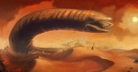 Denis Villeneuve prêt pour dépoussiérer Dune | les films, grand format ou pas | Scoop.it