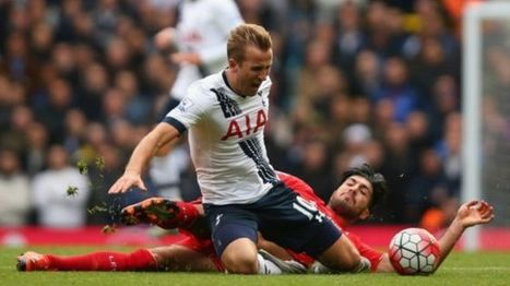 Liverpool without a goal against Tottenham | Sport News | Scoop.it