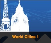 World Cities Quiz | FCHS AP HUMAN GEOGRAPHY | Scoop.it