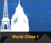 World Cities Quiz | Geography Education | Scoop.it