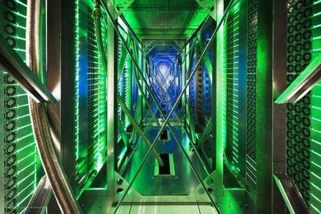 Las mayores empresas de Internet piden a EE UU regular las leyes de espionaje | Network Society | Scoop.it