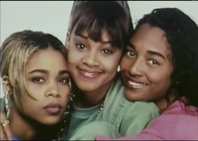"VIDEO FAB: TLC's ""Meant To Be"" 
