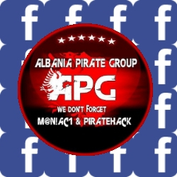 Facebook shuts down Albania Pirate Group, after stolen passwords shared | Social Media and its influence | Scoop.it