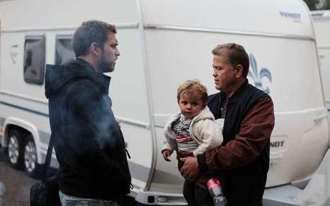 Gens du voyageà Cognac: «Marre d'être traités comme ça» [photos] | Gens du voyage -roms-revue de presse | Scoop.it